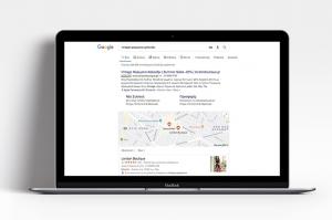 digital marketing και μικρές επιχειρήσεις: οργανικά αποτελέσματα google