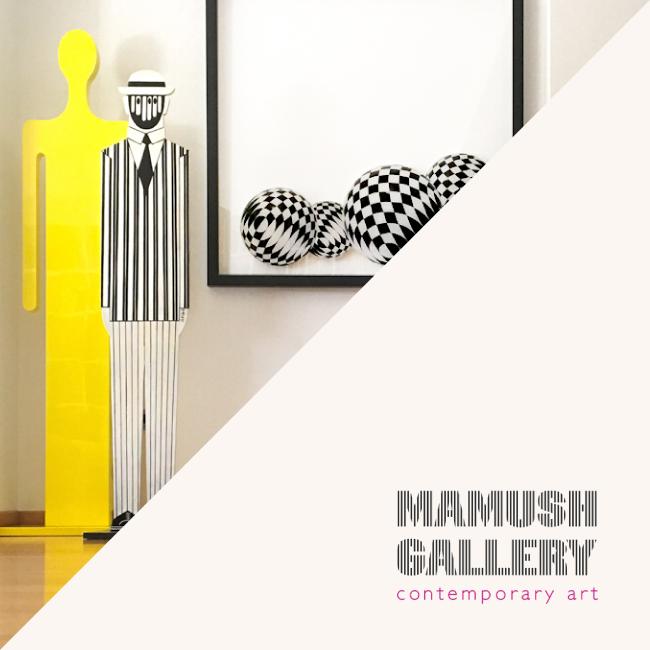 mamush-gallery-project